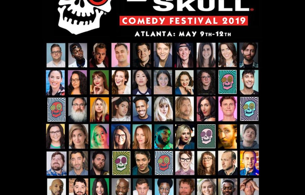 Comedians wonder how 2019 Laughing Skull Comedy Festival contest can exist in Atlanta without any black women