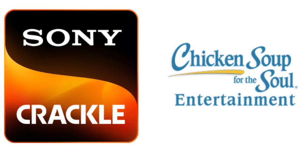 Chicken Soup For The Soul acquires Crackle from Sony