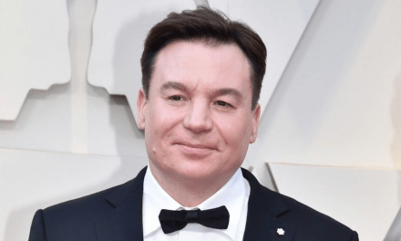 Mike Myers to star in Netflix sketch series