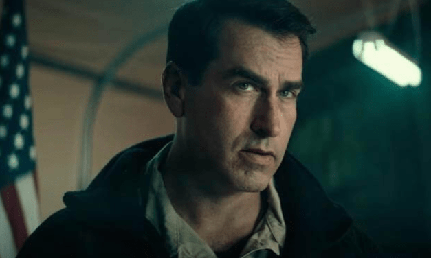 """Rob Riggle to host """"Global Investigator"""" series for Discovery"""