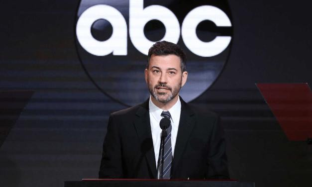 Jimmy Kimmel Live will go at least 20 seasons on ABC