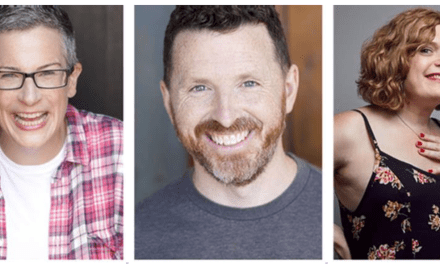"Showtime orders ""Work In Progress"" comedy series"