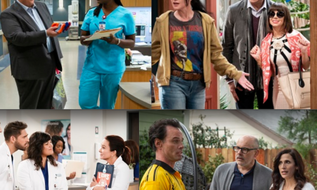 CBS adds four new sitcoms for 2019-2020