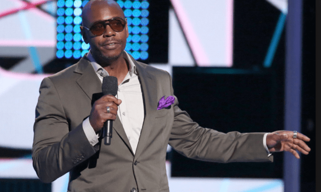 Dave Chappelle announces limited Broadway run for July 2019 at Lunt-Fontanne