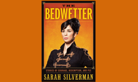 "Sarah Silverman's ""The Bedwetter"" headed for Off-Broadway run in 2020"