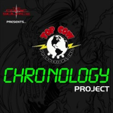 004 The Top Cow Chronology Project