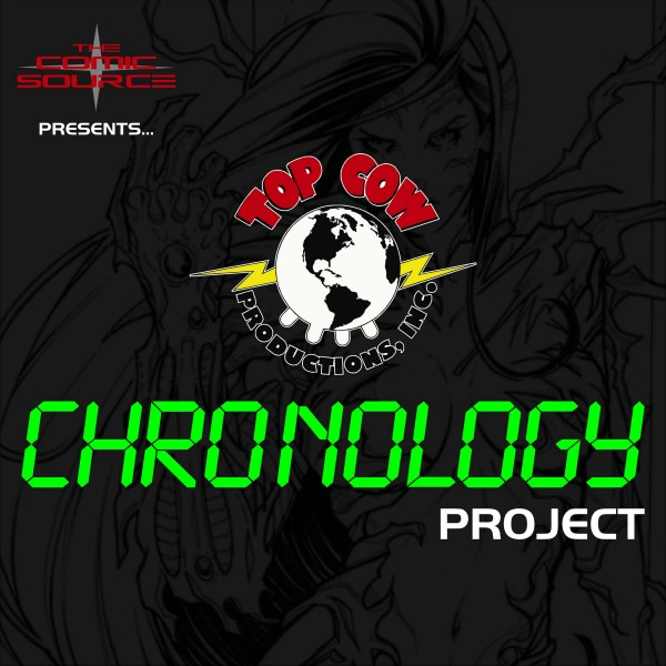 The Top Cow Chronology 016