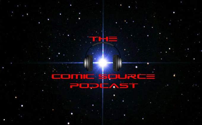 The Comic Source 051 Comic Talk part 2