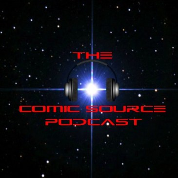 The Comic Source Podcast 039