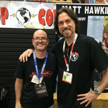 The Top Cow Chronology Project 037 Marc Silvestri Interview