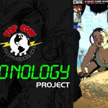 The Top Cow Chronology Project 042