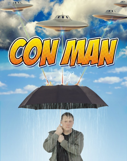 The Comic Source Podcast 062 Con Man Panel LBCE16