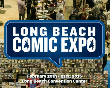 The Comic Source Podcast 060 LBCE16 Wrap-up