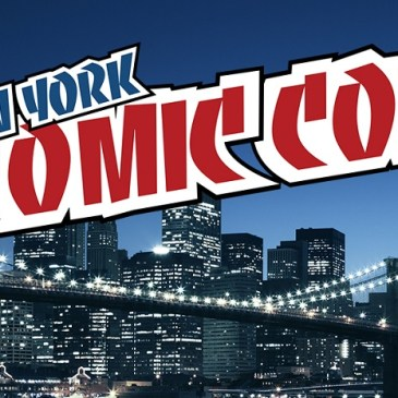 The Comic Source Podcast Episode 173 NYCC 2016 Wrap Up
