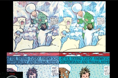The Comic Source Podcast Episode 189 Comic Art Restoration with Michael Kelleher