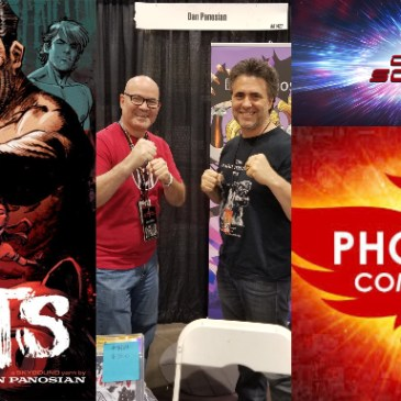 The Comic Source Podcast Episode 360 – Spotlight on Slots with Dan Panosian