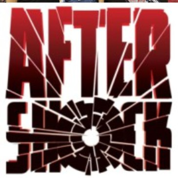 The Comic Source Podcast Episode 376 – AfterShock Monday: A Talk with Joe Pruett