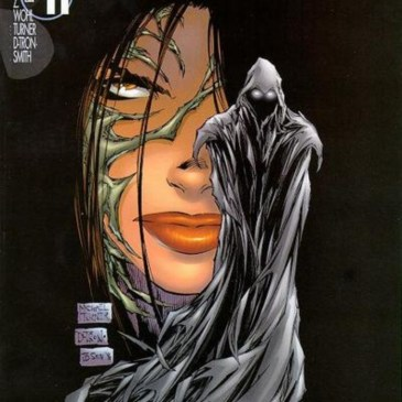 The Comic Source Podcast Episode 481 – Top Cow Thursday: Chronology 60 – Witchblade #11