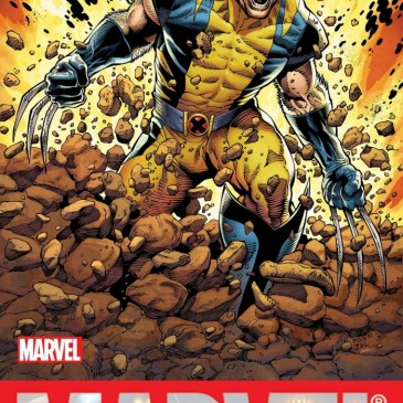 The Comic Source Podcast Episode 518 – Return of Wolverine Spotlight