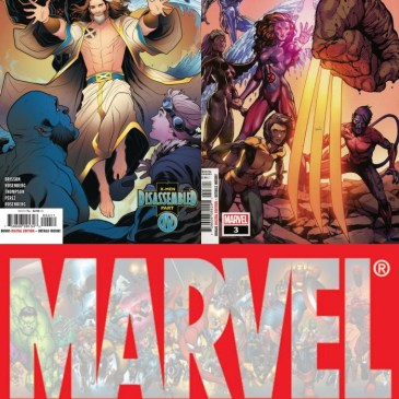 The Comic Source Podcast Episode 630 – Spotlight on Uncanny X-Men #4 & Return of Wolverine #3
