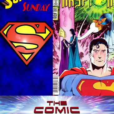 The Comic Source Podcast Episode 656 – Superman Sunday: Chronology – World of Krypton #4