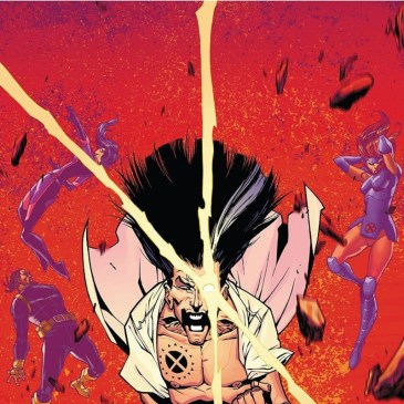 Uncanny X-Men #9 Spotlight: The Comic Source Podcast Episode #680