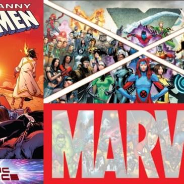 Uncanny X-Men #10 Spotlight: The Comic Source Podcast Episode #690