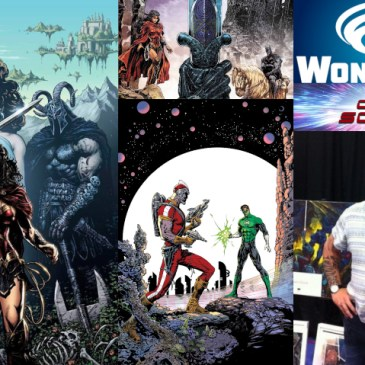 Podcast Page - The Comic Source Blog