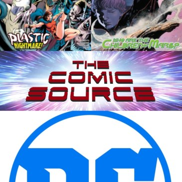 Spotlight Friday – Justice League #16 & Freedom Fighters #2: The Comic Source Podcast Episode #704