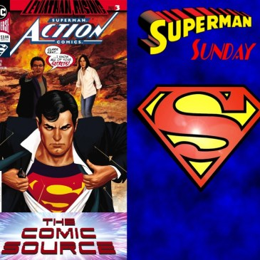 Action Comics #1009 – Superman Sunday: The Comic Source Podcast