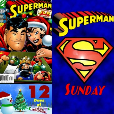 Superman #165 | Superman Sunday – 12 Days of The Comic Source: The Comic Source Podcast