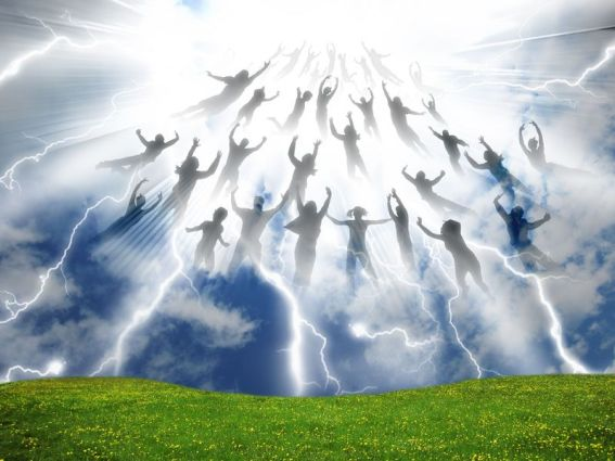 What is the Rapture? Don't miss out on this event – The Coming King