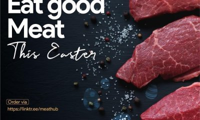 Meathub, Fast Growing Meat-Sharing Platform, Launches Easter Campaign