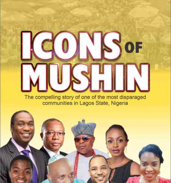 Icons of Mushin