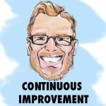 Continuous Improvement Logo