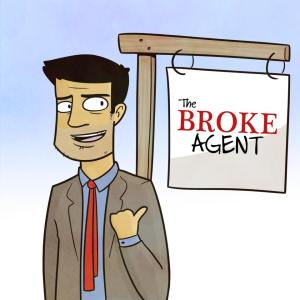 The Broke Agent