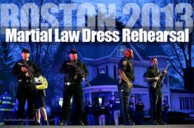 boston martial law dress rehearsal