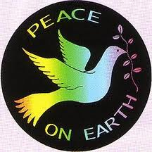 peace on planet