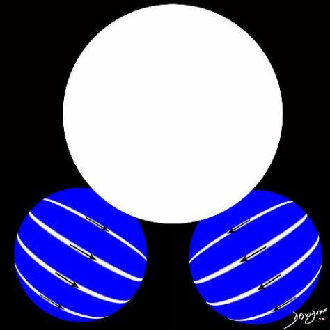 atom, oxygen, hydrogen, molecule, water, The Common Vein, Ashley Davidoff MD