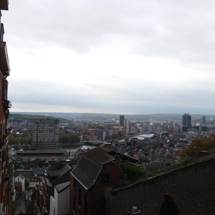 Visiter Liège