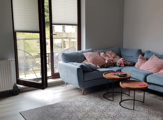 airbnb Gdansk