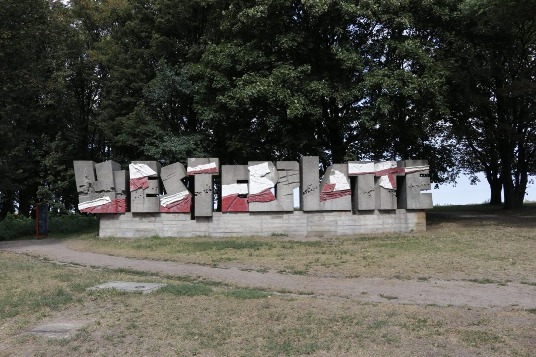 Westerplatte-Gdansk