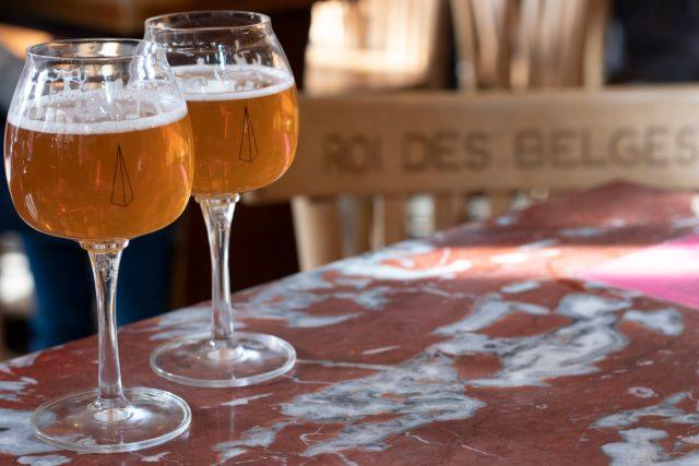 bière-Bruxelles