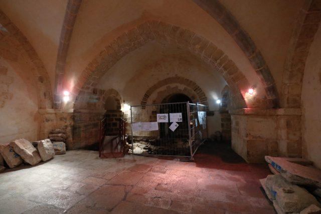 La Crypte La Souterraine