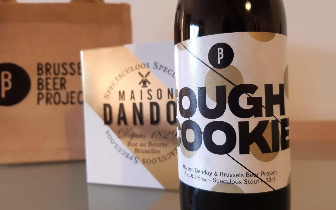 Une collaboration entre Maison Dandoyet Brussels Beer Project