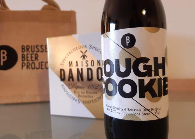 Maison Dandoy et Brussels Beer Project