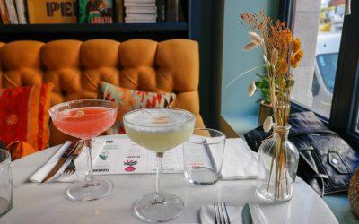 Restaurant Tigermilk : des saveurs d'Amérique du Sud à Bruxelles