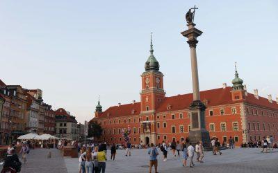 Citytrip à Varsovie – Que faire ?
