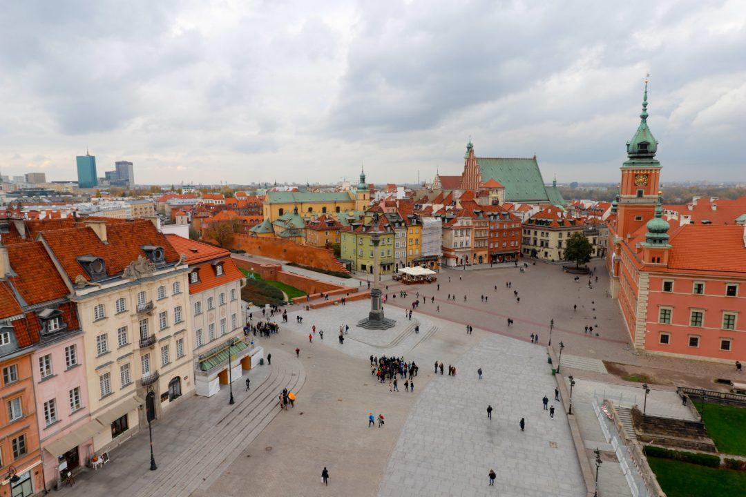 Visiter-Varsovie-Tour-Sainte-Anne
