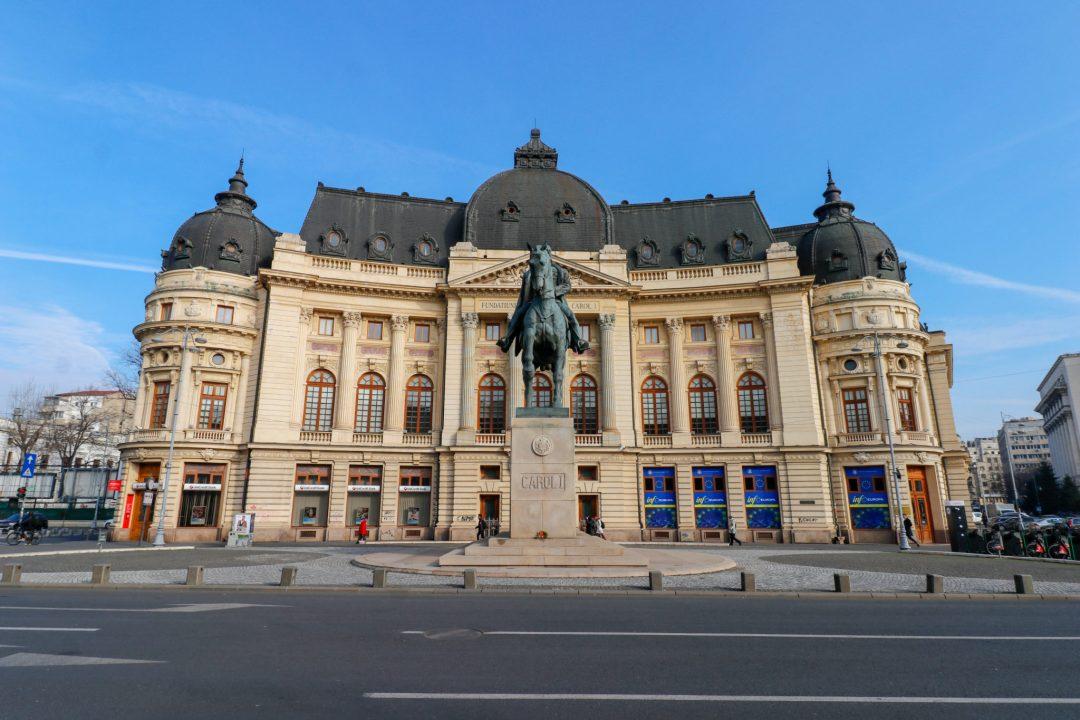 City-trip-Bucarest-Roumanie